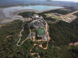 Município de Marabá - Floresta Nacional Tapirapé- Aquiri – PA